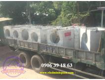 Hố Ga Cáp Điện Ngầm Tại Lâm Đồng