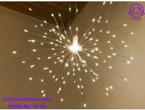Đèn Led Pháo Hoa Trang Trí